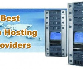 Best web hosting options