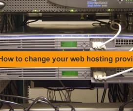change-web-host
