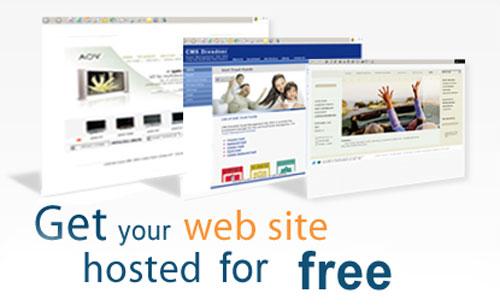 free-web-hosting-providers