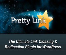 Pretty Link Pro plugin